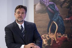 Russell Crowe will not face Azealia Banks assault charges