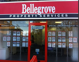 News Shopper: Bellegrove