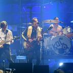 News Shopper: Kings Of Leon and Little Mix heading to Hull for Radio 1's Big Weekend