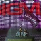 News Shopper: Sigma promise to turn Royal Albert Hall into a 'giant rave' ahead of landmark performance