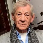 News Shopper: Sir Ian McKellen went to the Women's March in London with the BEST poster you could imagine