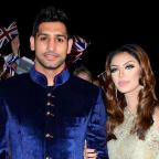 News Shopper: Amir Khan says 'marriage is brilliant' as he discusses sex tape release