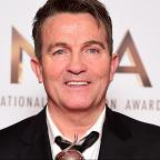 News Shopper: Bradley Walsh 'just laughed' when he was named UK's most successful debut artist