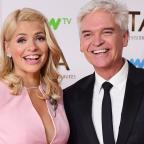 News Shopper: Holly Willoughby teases Phillip Schofield over his 'horrible' holiday in Dubai