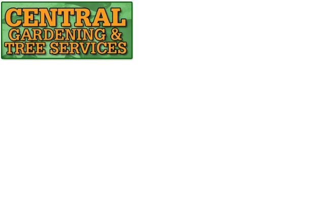 Central Gardening & Tree Services