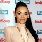 News Shopper: Chelsee Healey cried when she found out she was pregnant