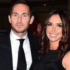 News Shopper: Frank Lampard and wife Christine spill the beans on their marriage