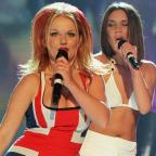 News Shopper: Brit Awards greatest hits:  the throwback pictures you need to see