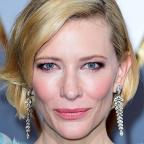 News Shopper: Cate Blanchett performs in drag show in the Big Apple