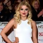News Shopper: Corrie's Lucy Fallon says her character's grooming scenes make her uncomfortable