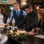 News Shopper: Emmerdale fans 'drowning in tears' as 'Robron' exchange vows
