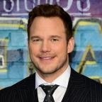News Shopper: Guardians Of The Galaxy star Chris Pratt considers son when choosing movie roles