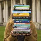 News Shopper: Greenwich Book Festival is back this weekend. Picture: www.johnzammit.co.uk Absolute Photography Limited