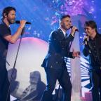 News Shopper: Take That to give proceeds from Liverpool concert to Manchester terror victims