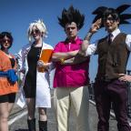 News Shopper: All of the best costumes from this year's Comic Con in London