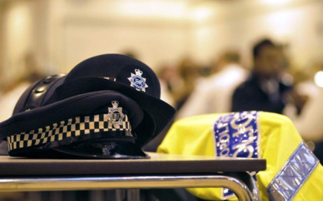Bromley police have issued a warning after a string of serious motorcycle accidents 1