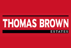 Thomas Brown Estates