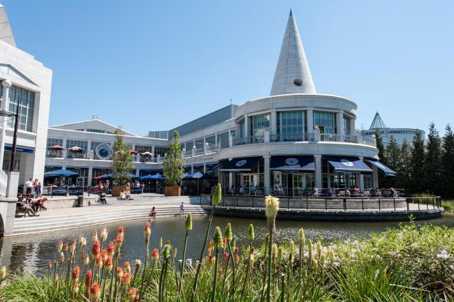 Revealed Food Hygiene Scores Of Every Bluewater Restaurant
