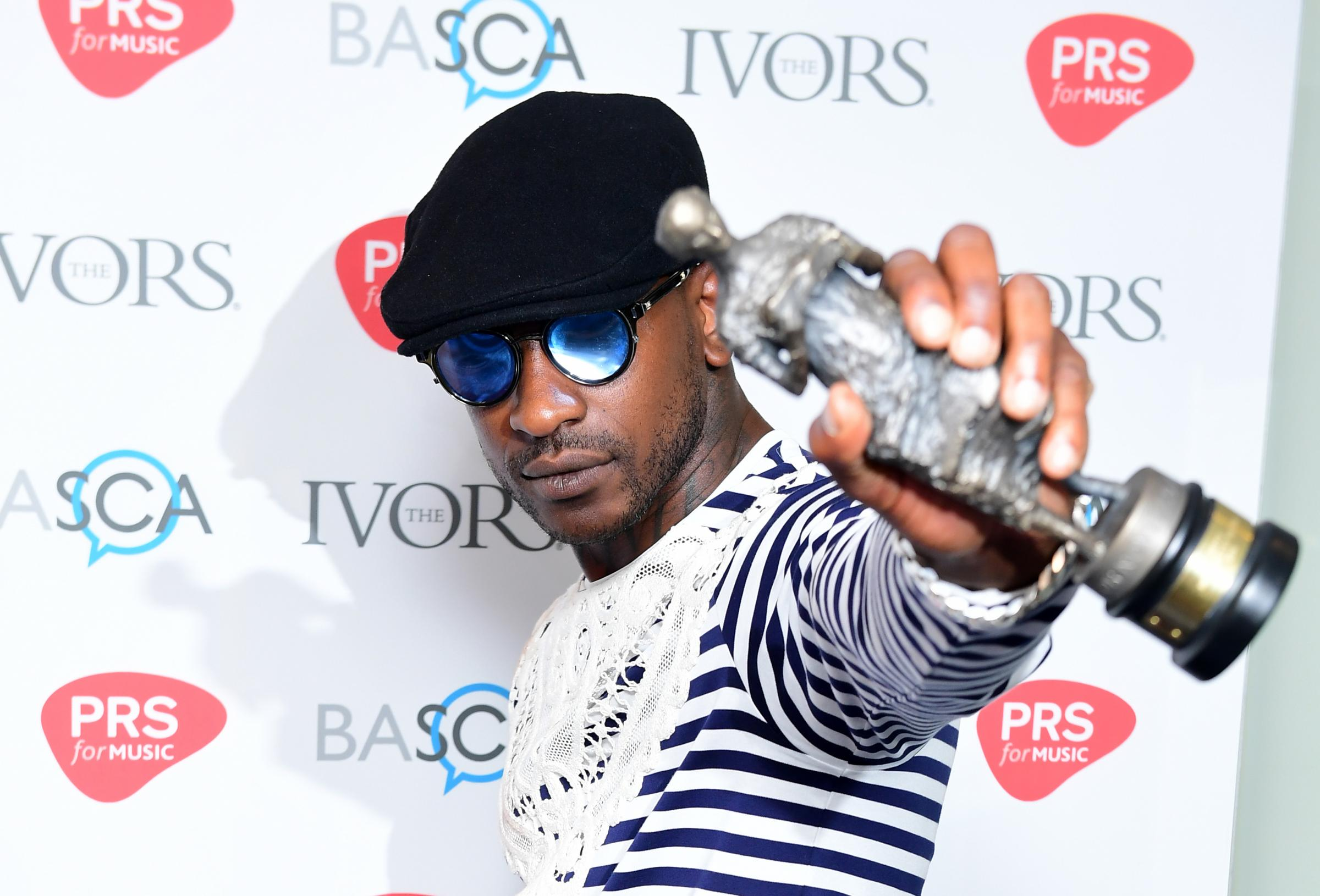 Is Skepta working on a project with Sir Mick Jagger?