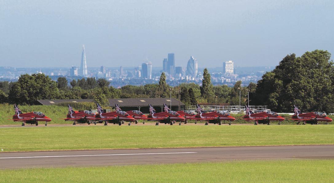 Biggin Hill Festival Of Flight >> Here Are Seven Reasons To Go To Biggin Hill Airport S