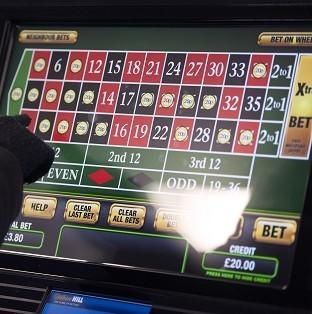 Punters lose more than £350m on fixed odd betting terminals in 9 years in south east London and north Kent