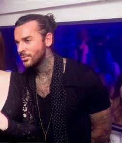 Pete Wicks will be in the Glades this Saturday