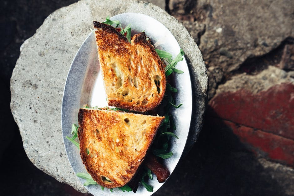 Best sandwiches in South East London