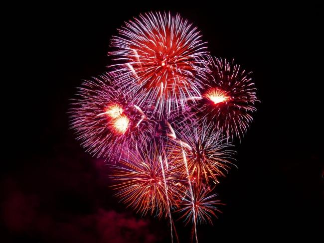 Engineering works may impact your plans to see fireworks this weekend