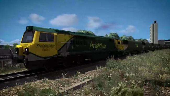 The complete content for the Train Simulator 17 video game costs almost £4,500