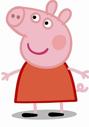 News Shopper: Peppa Pig and her brother George will visit the Harlequin Centre in Watford on Saturday.