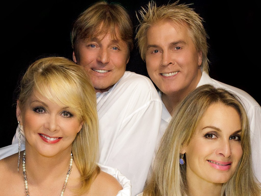 The Fizz will turn on Bromley's Christmas lights next Sunday