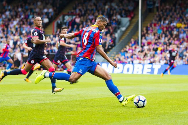Ruben Loftus-Cheek | Picture: Benjamin Peters Photography