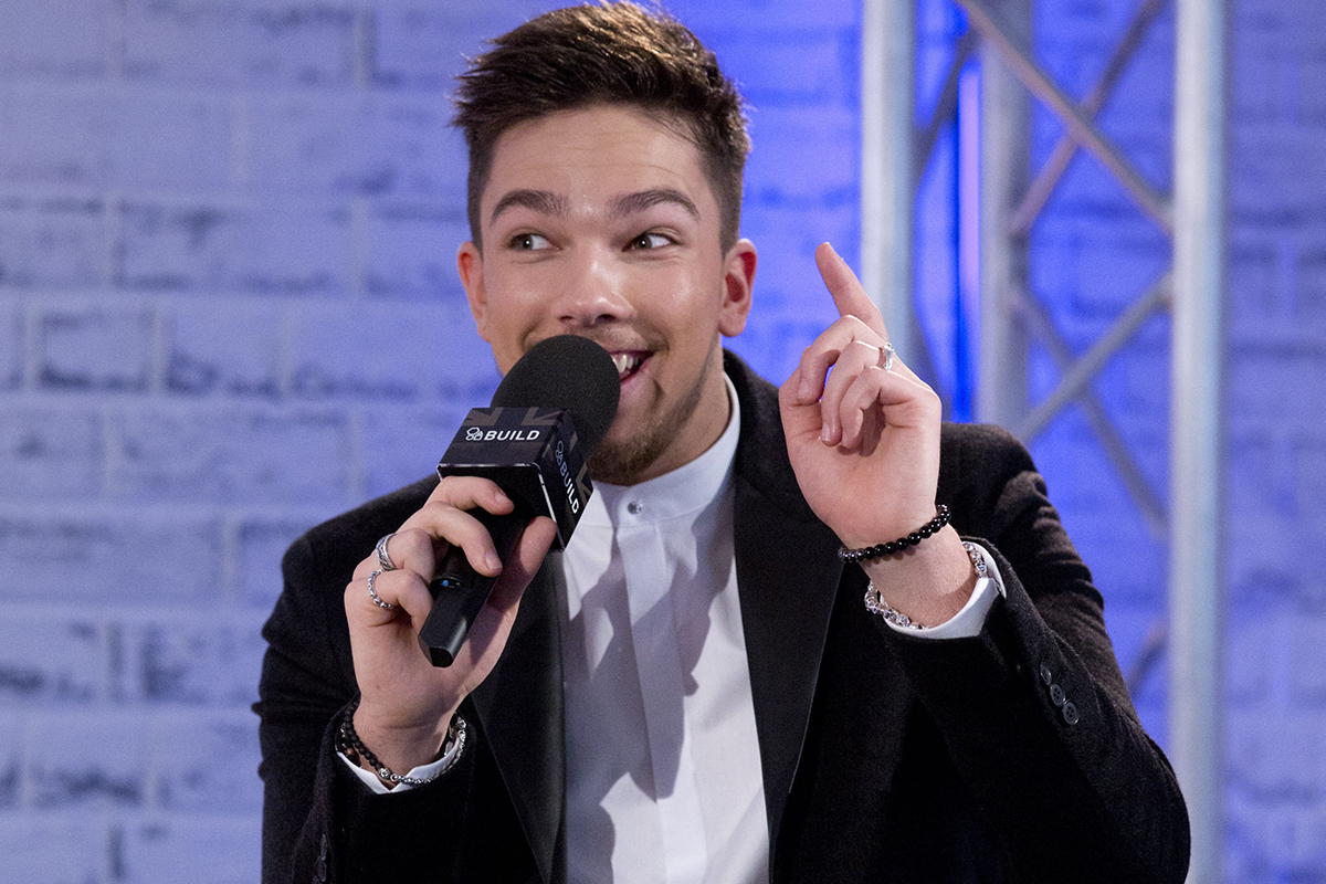 X Factor winner Matt Terry would make a couple of changes to the show's format