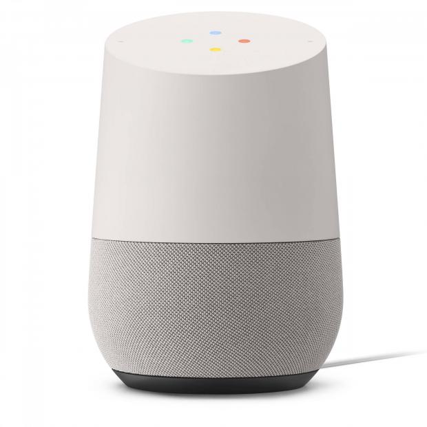 News Shopper: Google Home Assistant