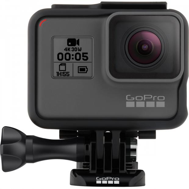 News Shopper: GoPro Hero 5