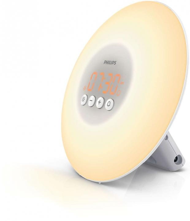 News Shopper: Phillips Wake-Up light