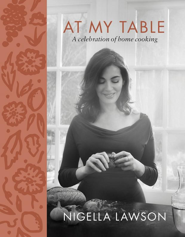 News Shopper: At My Table: A Celebration of Home Cooking by Nigella Lawson, £14.98