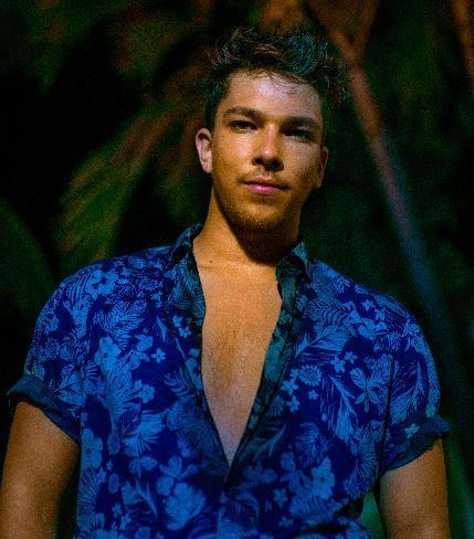 Matt Terry will be signing copies of his new album in Bromley this month