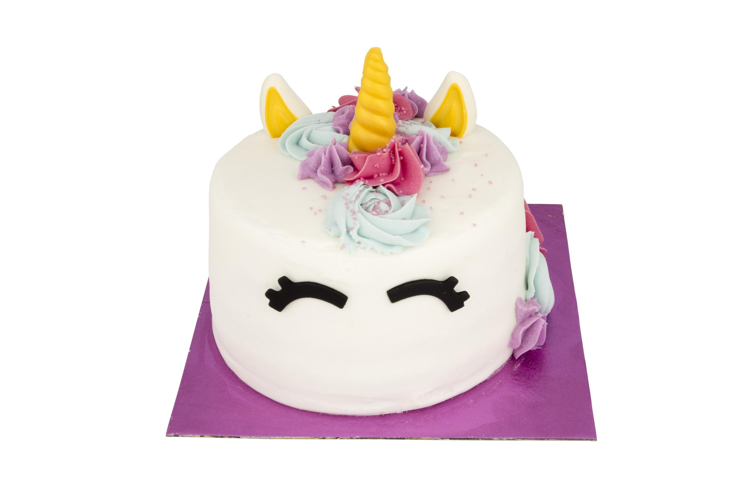 Celebration Birthday Cakes Asda ~ Asda launches unicorn cake that looks magical and costs £ news