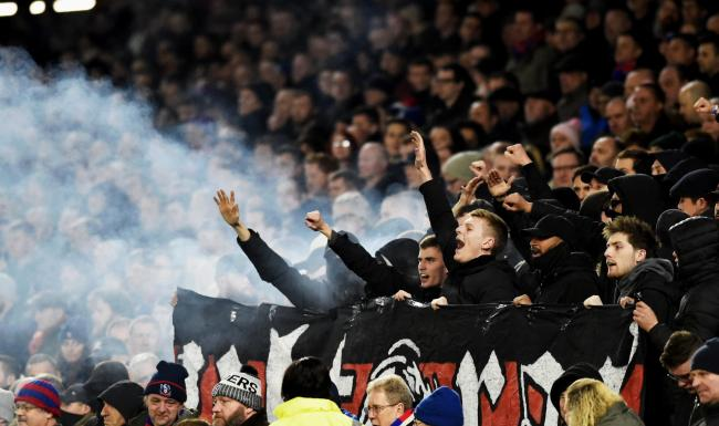 Crystal Palace and the Holmesdale Fanatics come to agreement   News