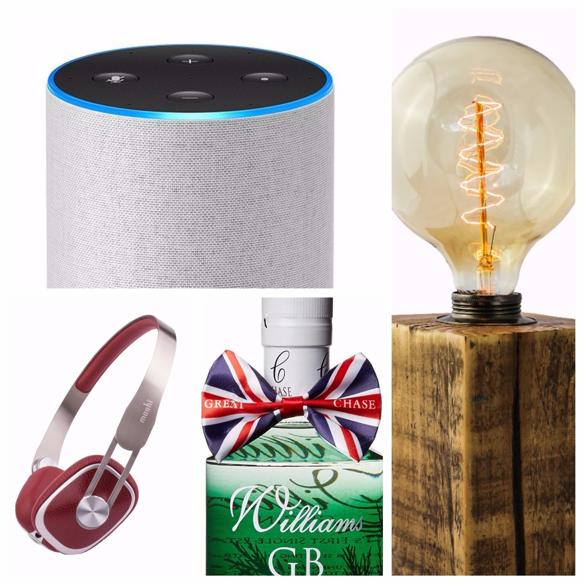 See our list of 10 gift ideas for men this Christmas