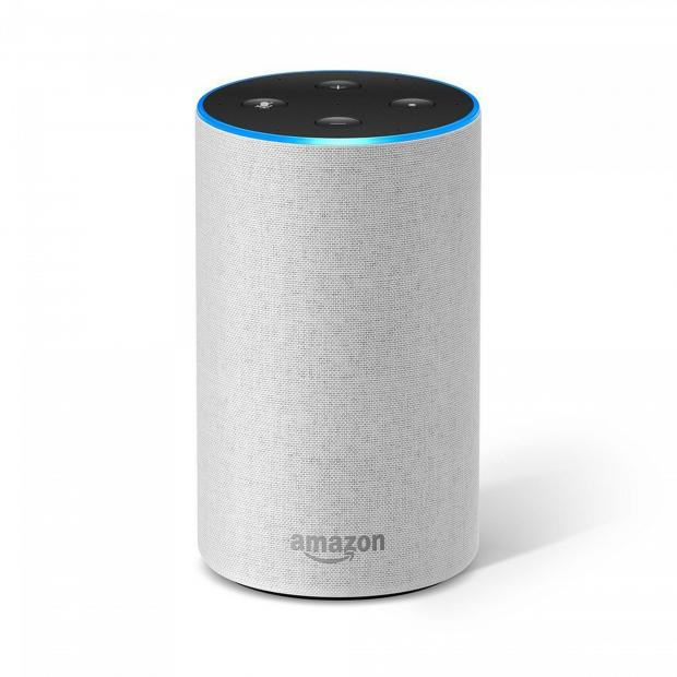 News Shopper: Second Generation Amazon Echo, £89.99