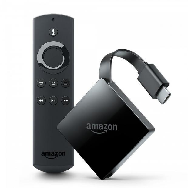 News Shopper: Fire TV with 4K Ultra HD and Alexa Voice Remote, £69.99