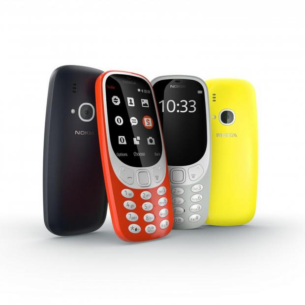 News Shopper: Nokia 3310, £39 Pay as you go