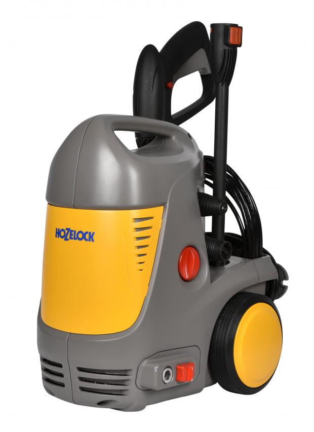 News Shopper: Pico Power Pressure Washer, SRP £149.99