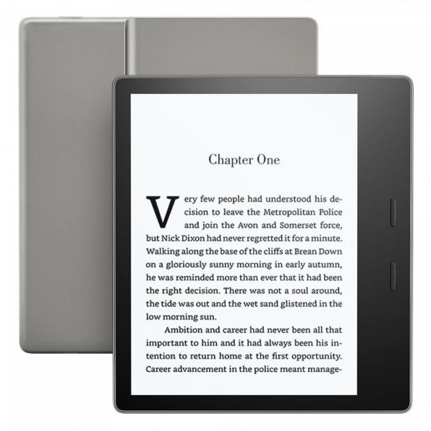News Shopper: All-New Kindle Oasis E-Reader, £229.99