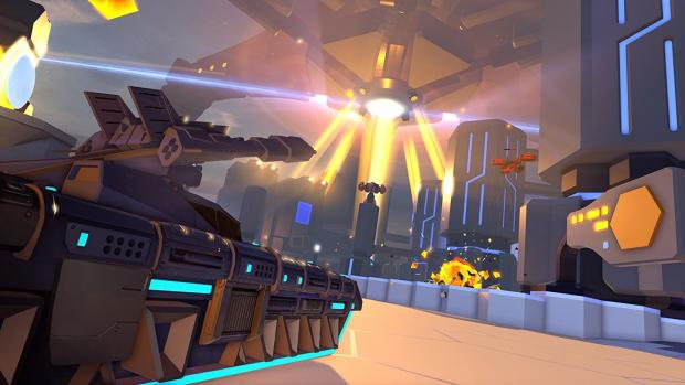 News Shopper: Battlezone for PlayStation VR