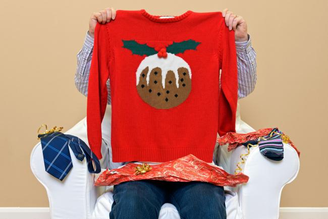 Know your rights when returning unwanted Christmas gifts. Photo: Thinkstock/PA