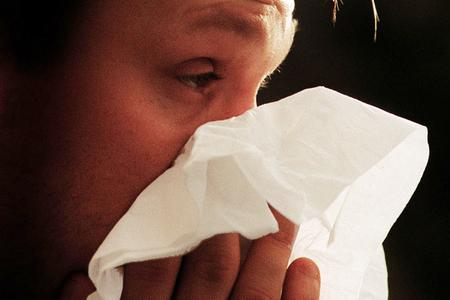 Aussie flu could be coming to the UK