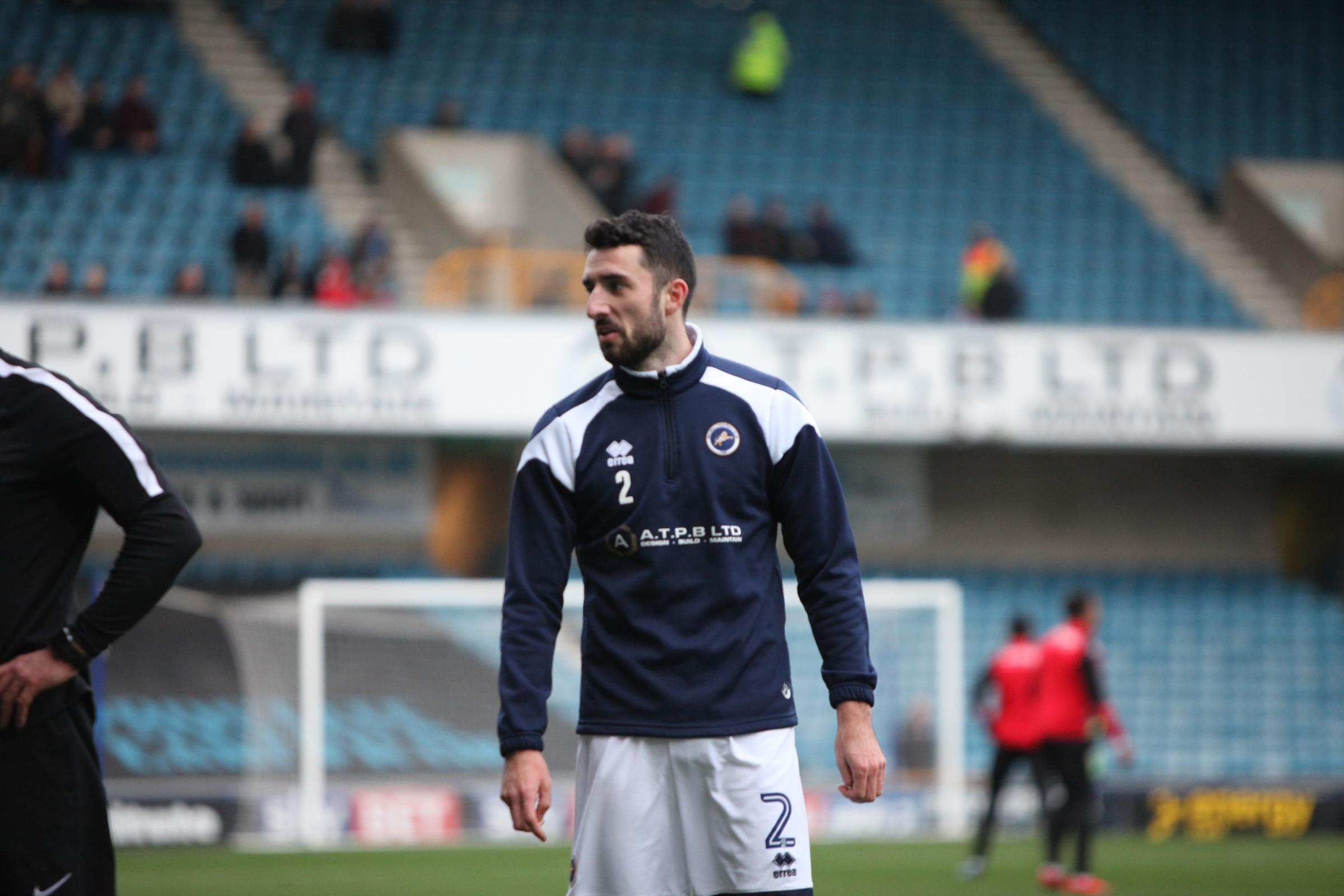 Conor McLaughlin | Picture: TomWestPhotography